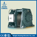 Gear Door Motor Do Elevador Gearless Escalator Gearbox