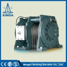Electronic Gearless Machine Rc Motor Gear Box