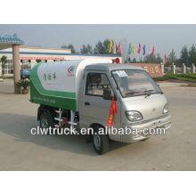 ChangAn mini Camión de basura hermético