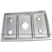 Estampage des pièces d'usinage / Cuisinière à gaz Mortier d'estampage de métal (HRD-H99)