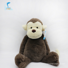 Stuffed Animal Plush Monkey Toys