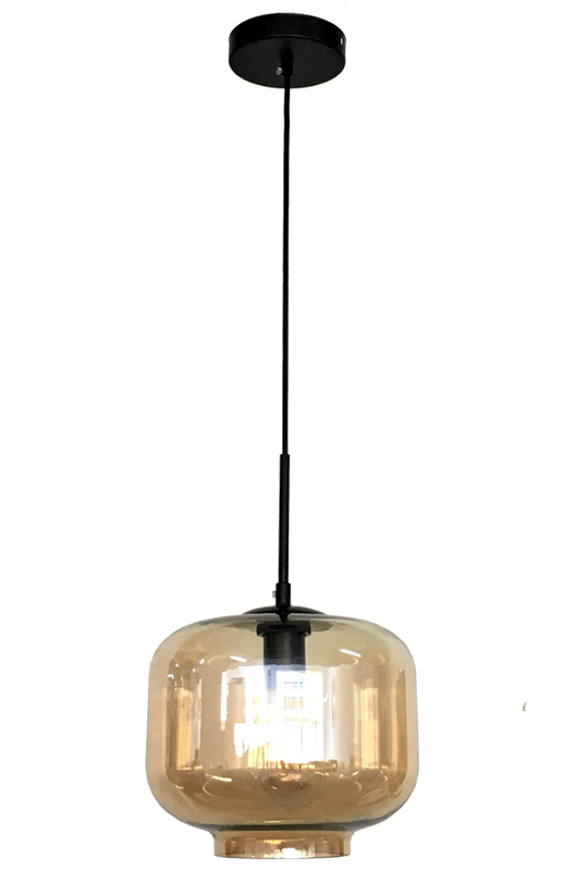 Glass Shade Pendant Lamps