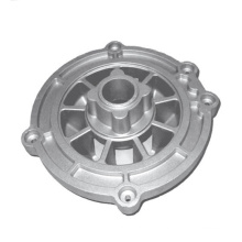 Customized high quality high precision gravity casting mould aluminum alloy