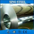 Galvanisierte Stahlspule für Dachblech