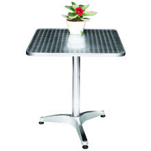Hot Sell coffee outdoor aluminum table set