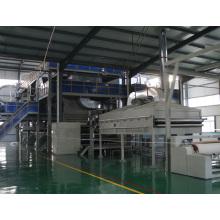 Ligne de production de composites non tissés PP Spun-bond