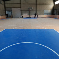 Tapis de sol FIBA ​​Basketball Sports