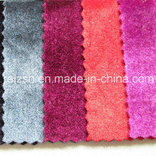 Korean Autumn and Winter Stretch Velvet Embossed Pillow Cover Fabric