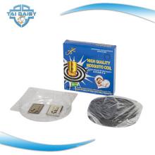 Non-Smoke Black Mosquito Coil Production Line in China