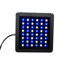 120W LED Aquarium Light