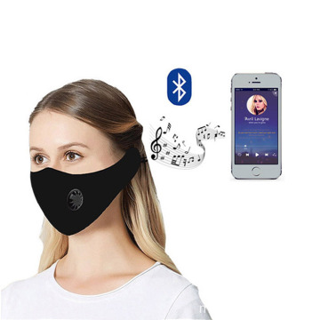 Casque Bluetooth Masque Rain Sound Mp3