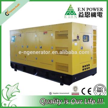 300kva 50 hz 415 v silent diesel generator price