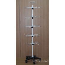 Latest Design Souvenir Display Rack (PHY2043)