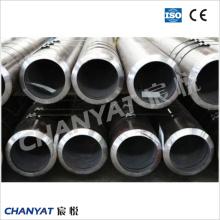 Tubo de liga de aço sem costura e tubo A213 (T11, T12, T17)