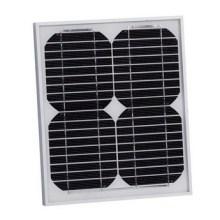 Модуль 18В 10 Вт Монокристаллический панели солнечных батарей электрическая система PV с одобренный CE