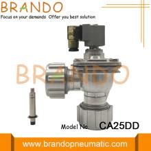 Goyen Тип CA25DD 1 '' Электронный импульсный клапан управления