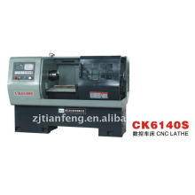 ZHAO SHAN lathe machine CK6140S CNC machine hot selling