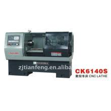 ZHAO SHAN torno máquina CK6140S máquina CNC venda a quente