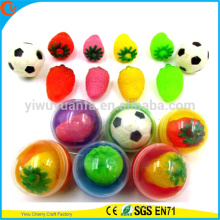 High Quality New Design Plastic Capsule Toys
