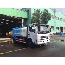 DFAC sprinkler optional with 8-10 tons water tanker