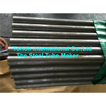 Jis G3455 Hot Rolled Seamless Carbon Steel Tube