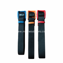 Elastic 25MM Luggage Cargo Tie Down Straps