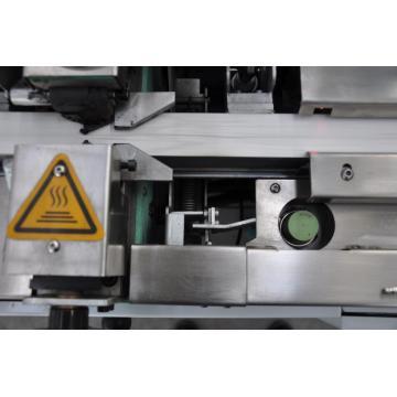 Extrusora de cinta selladora para planta de fabricación de vidrio aislante