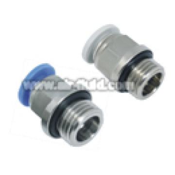 APC-G goujon mâle BSPP/métrique pneumatique Air accessoires
