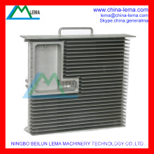 Communication Casting Aluminium Radiator