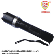 All Metal Electrical Safety Equipment with Flashlight