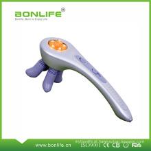 Martelo infravermelho da massagem do equipamento da aptidão