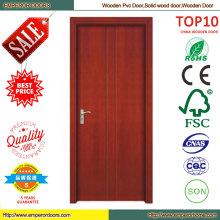 Eco-Friendly Waterproof Modern Wood Door Designs