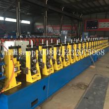 Solar Support Strut Channel Machine