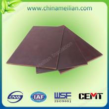 Electrical Fiberglass Insulation CNC Parts
