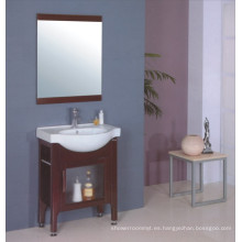 Gabinete de baño de cerámica del fregadero (B-199)