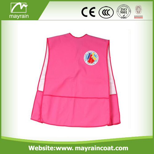 Educational Kids Smock