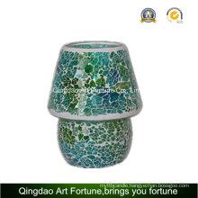 Metallic Mosaic Candle Jar Lamp Shade Manufacturer