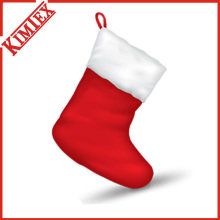 Wholesale Popular Promotion Christmas Santa Claus Stocking