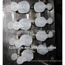 PP plastic cap mould