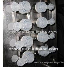 PP пластичная прессформа крышки