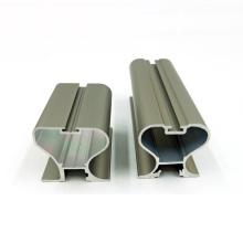 Aluminium-Garderoben-Profile Schiebeschrank-Türprofile OEM