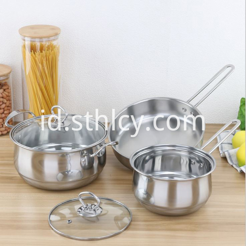 Best Stainless Steel Cookware Set Consumer Reports