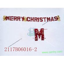 Noël non-tissé Décoration murale
