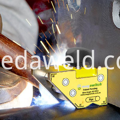 Welding Angle Positioner
