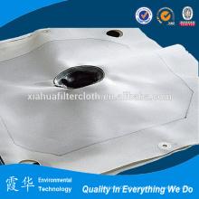 Tela de polipropileno de alta qualidade para tela de filtro prensa