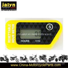 Ordinateur de moto / compteur horaire inductif