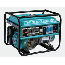 5000W 13HP Electric Start Gasoline Generator