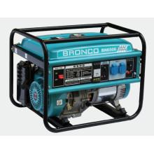 5000ВТ 13hp газового запуска Электрический генератор бензин