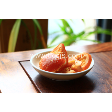 Pure natural flavor of Gannan navel orange slice