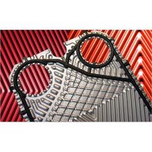 Alfa Laval Mx25 NBR placa intercambiador de calor Junta piezas de repuesto